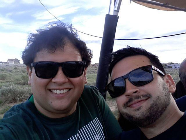 Balloon Rides in Albuquerque - NM 165