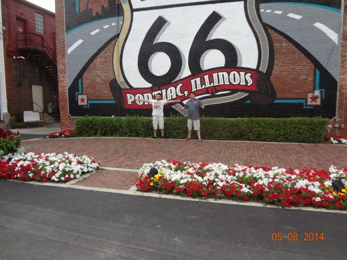 Pontiac, IL 09