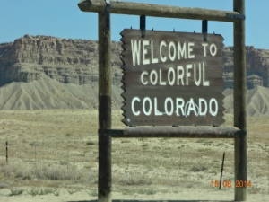 Welcome to Colorful Colorado