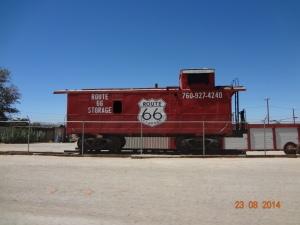 Route 66 Storage