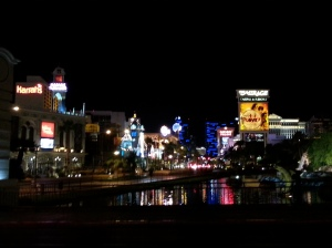 Las Vegas-NV, day 17. Las Vegas