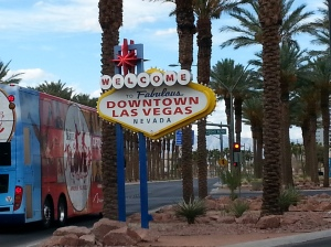 Las Vegas, day 19 14