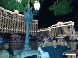 Las Vegas, day 19 37