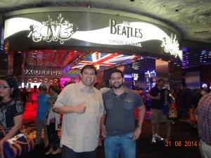 Las Vegas, day 20 15