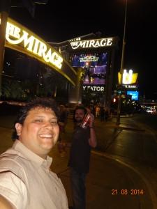 Las Vegas, day 20 42
