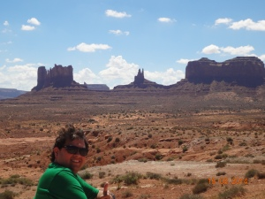 Monument Valley-UT, day 14.