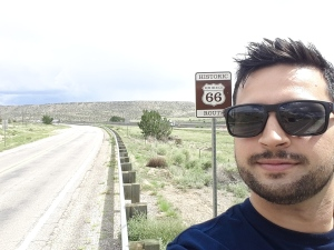 New Mexico, day 13.