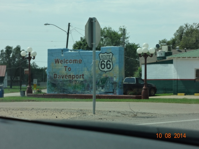 Welcome to Davenport
