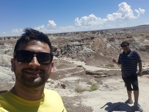 Petrified Forest National Park 182