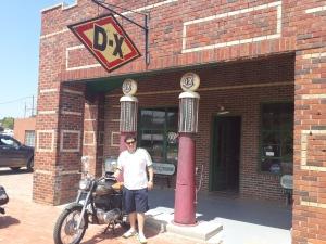 Seaba Station Motorcycle Museum