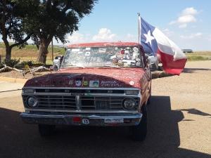 Texas, day 11.